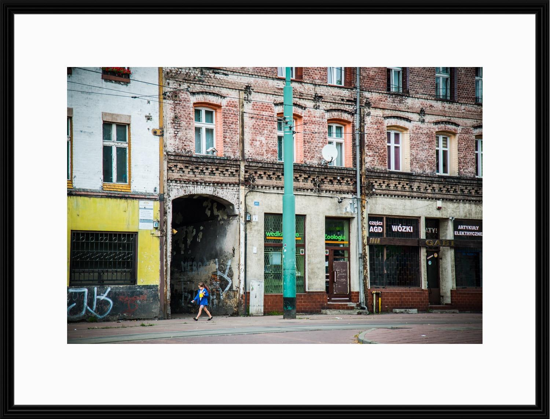 Street photographie
